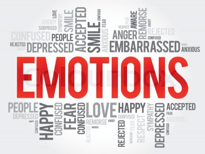 Emotions for smile